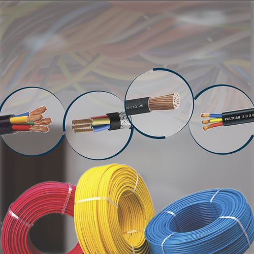 wide array of electrical and electronic wiring devices wirehow specific are you in choosing wires and cables for your home? wide array of electrical and electronic wiring devices wire